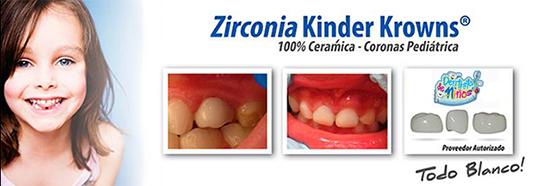 Clinica dental para niños